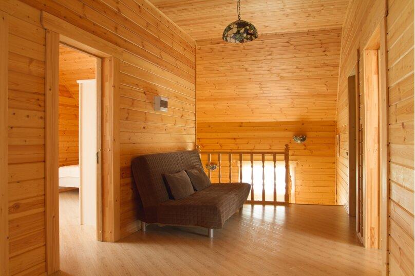 Дом для банкета, 250 кв.м. на 20 человек, 6 спален, деревня Юрьево, 1, Наро-Фоминск - Фотография 6