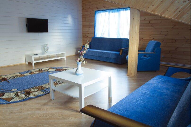 Дом для банкета, 250 кв.м. на 20 человек, 6 спален, деревня Юрьево, 1, Наро-Фоминск - Фотография 9