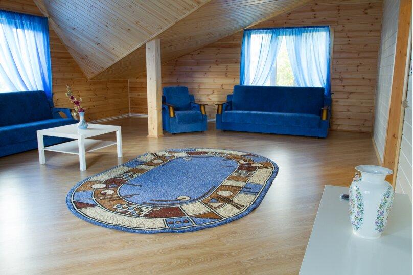 Дом для банкета, 250 кв.м. на 20 человек, 6 спален, деревня Юрьево, 1, Наро-Фоминск - Фотография 10
