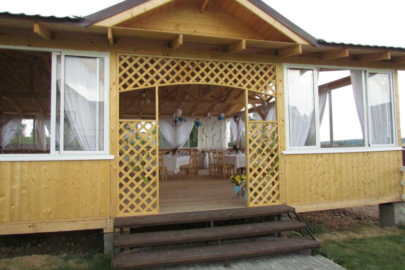 Дом для банкета, 250 кв.м. на 20 человек, 6 спален, деревня Юрьево, 1, Наро-Фоминск - Фотография 12