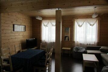 Коттедж, 125 кв.м. на 10 человек, 4 спальни, деревня Настасьино, 30, Наро-Фоминск - Фотография 2
