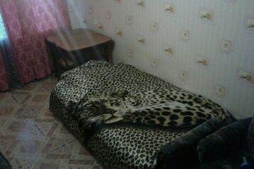 1-комн. квартира, 33 кв.м. на 3 человека, улица Олеко Дундича, 1, Березовая Роща, Новосибирск - Фотография 1