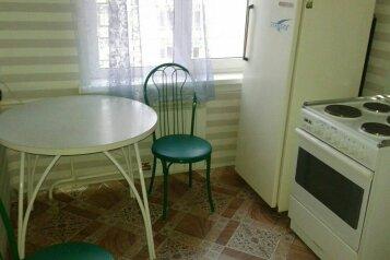 1-комн. квартира, 33 кв.м. на 3 человека, улица Олеко Дундича, 1, Березовая Роща, Новосибирск - Фотография 2