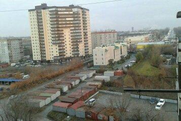 1-комн. квартира, 33 кв.м. на 3 человека, улица Олеко Дундича, 1, Березовая Роща, Новосибирск - Фотография 4
