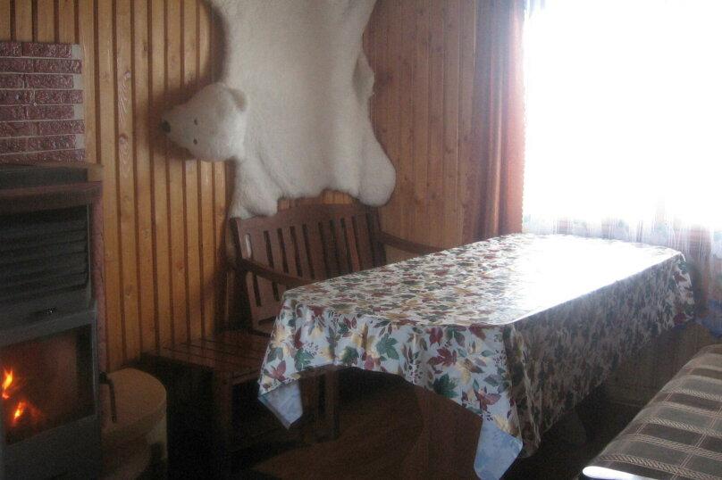 Сдам загородный дом на лето, 80 кв.м. на 8 человек, 4 спальни, Солнечногорский р-он д.вельево, 74, Солнечногорск - Фотография 2
