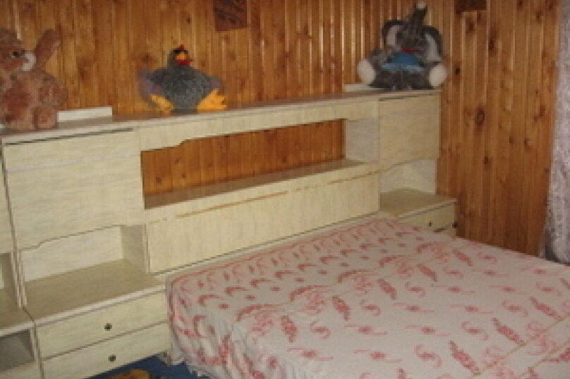 Сдам загородный дом на лето, 80 кв.м. на 8 человек, 4 спальни, Солнечногорский р-он д.вельево, 74, Солнечногорск - Фотография 7
