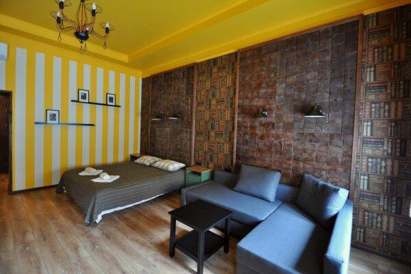 Гостевой дом, улица Чайковского, 4 на 15 номеров - Фотография 1