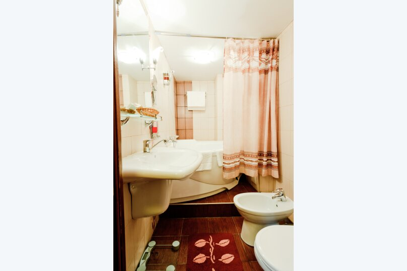 Отдельная комната, Пригородный лес, 101, Тамбов - Фотография 4