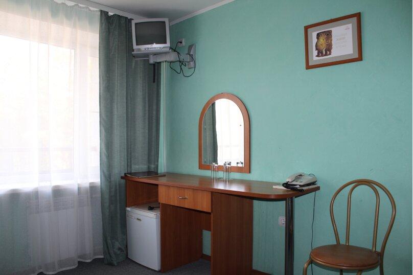 Эконом двухместный, Пригородный лес, 101, Тамбов - Фотография 1