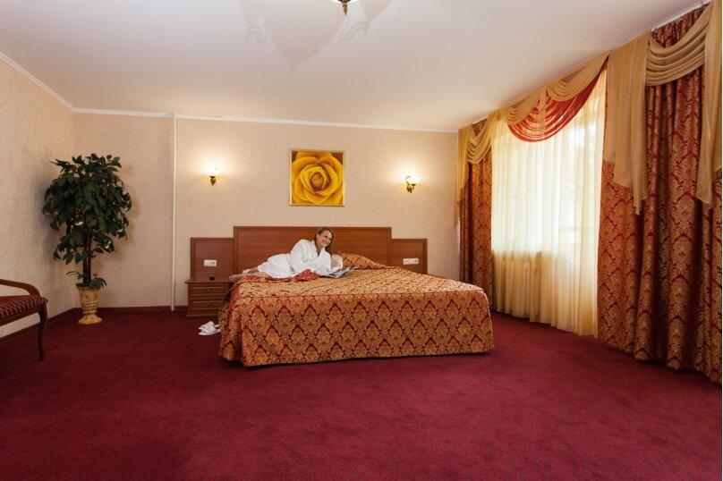 Отдельная комната, Пригородный лес, 101, Тамбов - Фотография 1