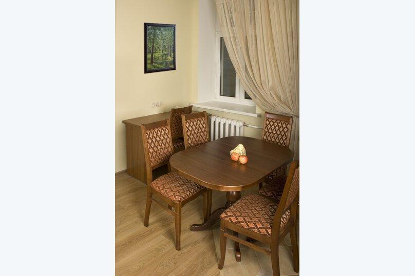 Отдельная комната, улица Вольного Новгорода, 19, Тверь - Фотография 4