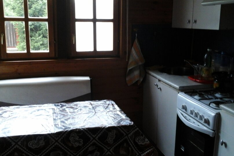 Сдам загородный дом на лето, 80 кв.м. на 8 человек, 4 спальни, Солнечногорский р-он д.вельево, 74, Солнечногорск - Фотография 6