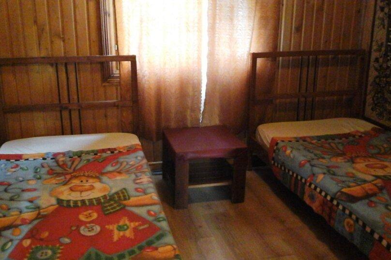 Сдам загородный дом на лето, 80 кв.м. на 8 человек, 4 спальни, Солнечногорский р-он д.вельево, 74, Солнечногорск - Фотография 8