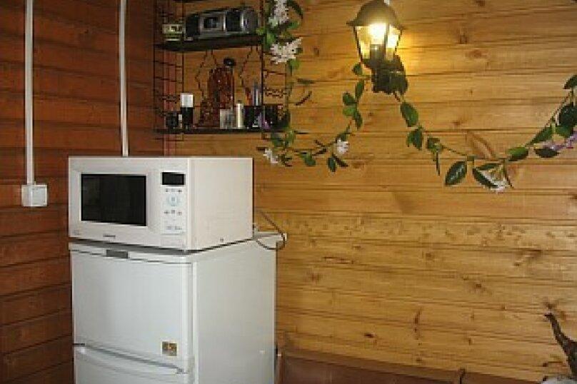 Сдам загородный дом на лето, 80 кв.м. на 8 человек, 4 спальни, Солнечногорский р-он д.вельево, 74, Солнечногорск - Фотография 10