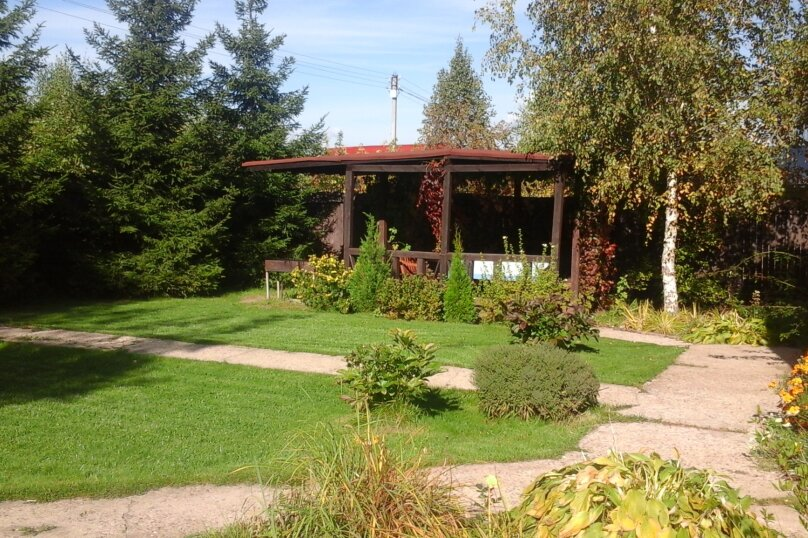 Сдам загородный дом на лето, 80 кв.м. на 8 человек, 4 спальни, Солнечногорский р-он д.вельево, 74, Солнечногорск - Фотография 11