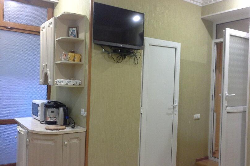 2-комн. квартира, 35 кв.м. на 4 человека, Пионерская свой двор, 5, Ялта - Фотография 2