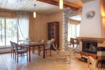 Коттедж, 98 кв.м. на 4 человека, 2 спальни, Загородная улица, Тучково - Фотография 2