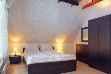Коттедж, 98 кв.м. на 4 человека, 2 спальни, Загородная улица, Тучково - Фотография 4
