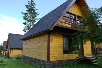 Загородный клуб, 98 кв.м. на 8 человек, 4 спальни, Загородная улица, Тучково - Фотография 1