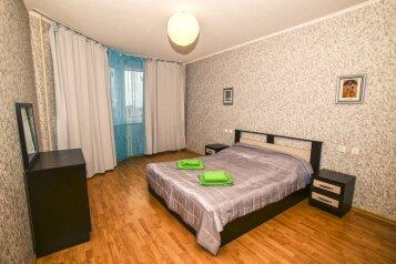 2-комн. квартира, 62 кв.м. на 5 человек, проспект Мельникова, 21к1, район Новокуркино, Химки - Фотография 3