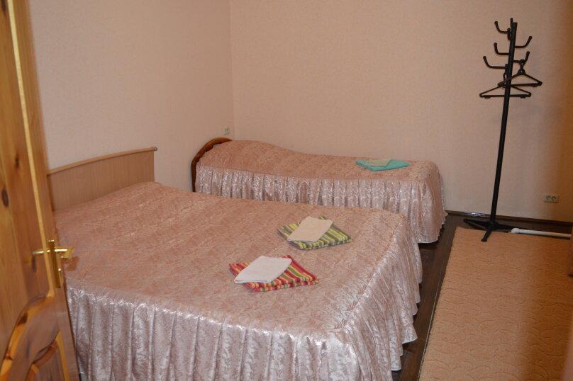 Шале на Таёжной, 184 кв.м. на 14 человек, 3 спальни, Таёжная улица, 9, Шерегеш - Фотография 4