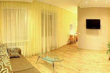1-комн. квартира, 33 кв.м. на 4 человека, Советская улица, 3, Севастополь - Фотография 3