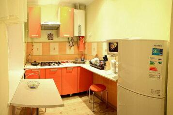 1-комн. квартира, 33 кв.м. на 4 человека, Советская улица, 3, Севастополь - Фотография 4