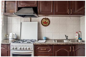 1-комн. квартира, 45 кв.м. на 2 человека, Ветковская улица, Гомель - Фотография 4