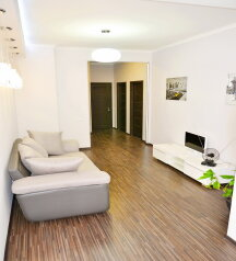 2-комн. квартира, 57 кв.м. на 3 человека, улица Сенявина, Севастополь - Фотография 2