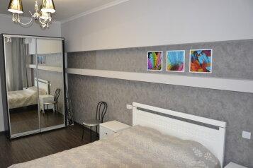 2-комн. квартира, 57 кв.м. на 3 человека, улица Сенявина, Севастополь - Фотография 3