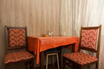 1-комн. квартира, 32 кв.м. на 3 человека, Амурский бульвар, 10, Центральный округ, Хабаровск - Фотография 3