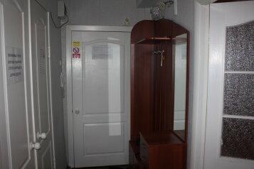 2-комн. квартира, 50 кв.м. на 2 человека, улица Партизана Железняка, 32, Центральный район, Красноярск - Фотография 1