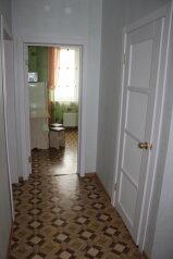 2-комн. квартира, 60 кв.м. на 4 человека, улица 9 Мая, 83, Советский район, Красноярск - Фотография 4