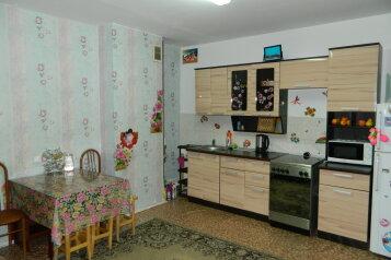 2-комн. квартира, 60 кв.м. на 5 человек, улица Дзержинского, Шерегеш - Фотография 2