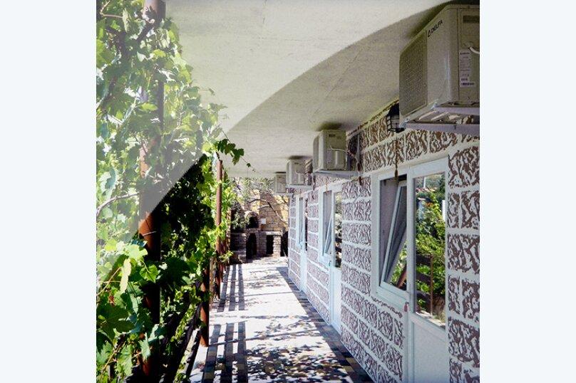 """Гостевой дом """"Кафа"""", улица Самариной, 53 на 14 номеров - Фотография 13"""