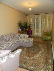 2-комн. квартира, 60 кв.м. на 5 человек, улица Дзержинского, Шерегеш - Фотография 3