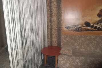 1-комн. квартира, 37 кв.м. на 4 человека, проспект Бардина, 16, Новокузнецк - Фотография 3