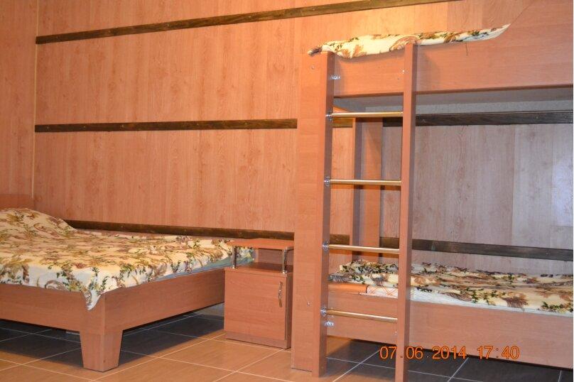 4х местный полу люкс, Айвовая, 14, посёлок Орловка, Севастополь - Фотография 1