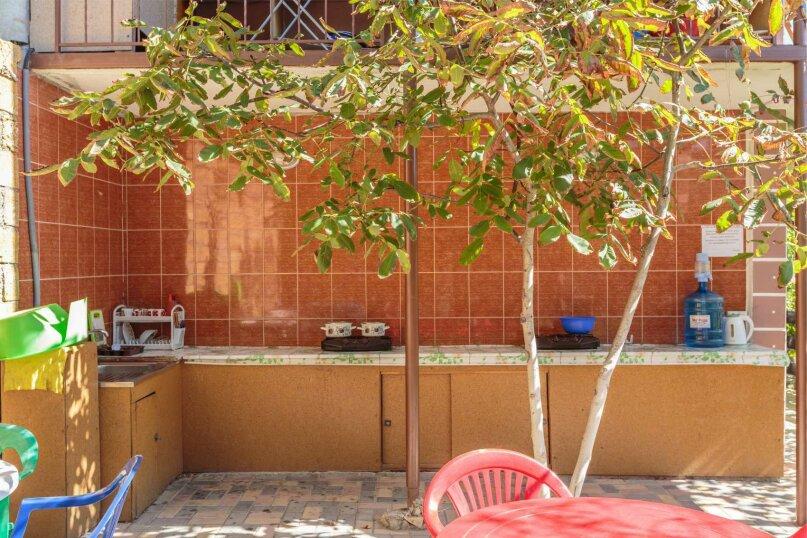 """Гостевой дом """"Кафа"""", улица Самариной, 53 на 14 номеров - Фотография 26"""