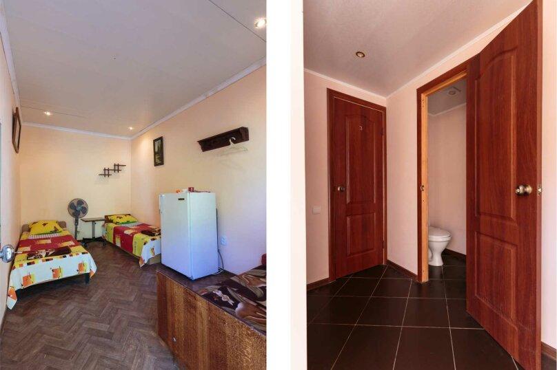 """Гостевой дом """"Кафа"""", улица Самариной, 53 на 14 номеров - Фотография 29"""