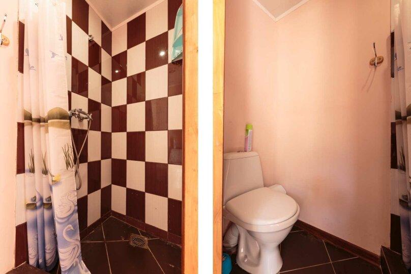 """Гостевой дом """"Кафа"""", улица Самариной, 53 на 14 номеров - Фотография 31"""