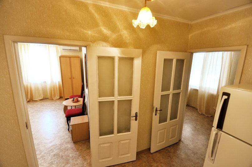 Двухкомнатный комфорт, улица Рыбалко, 45, Поповка - Фотография 1