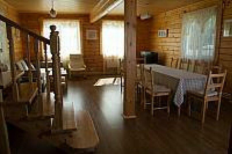 Дом у леса, 125 кв.м. на 10 человек, 3 спальни, деревня Настасьино, 30в, Наро-Фоминск - Фотография 35