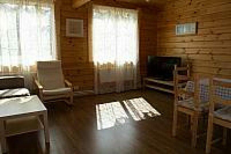Дом у леса, 125 кв.м. на 10 человек, 3 спальни, деревня Настасьино, 30в, Наро-Фоминск - Фотография 36