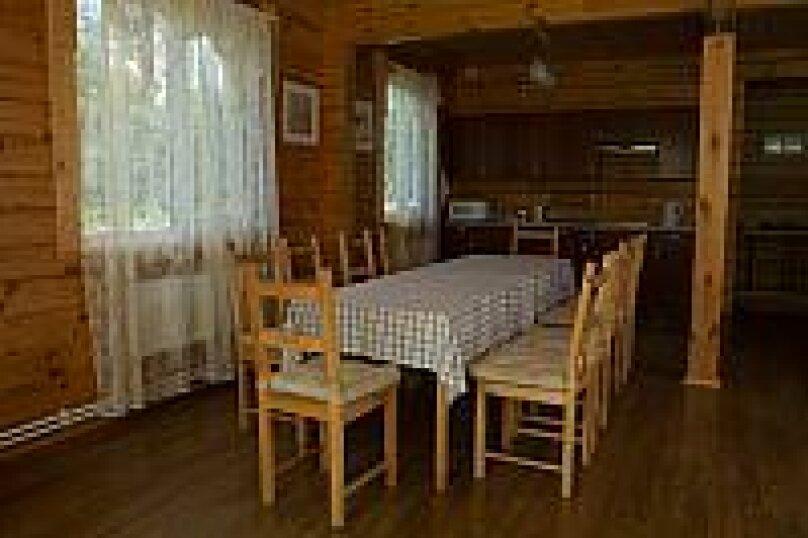 Дом у леса, 125 кв.м. на 10 человек, 3 спальни, деревня Настасьино, 30в, Наро-Фоминск - Фотография 37
