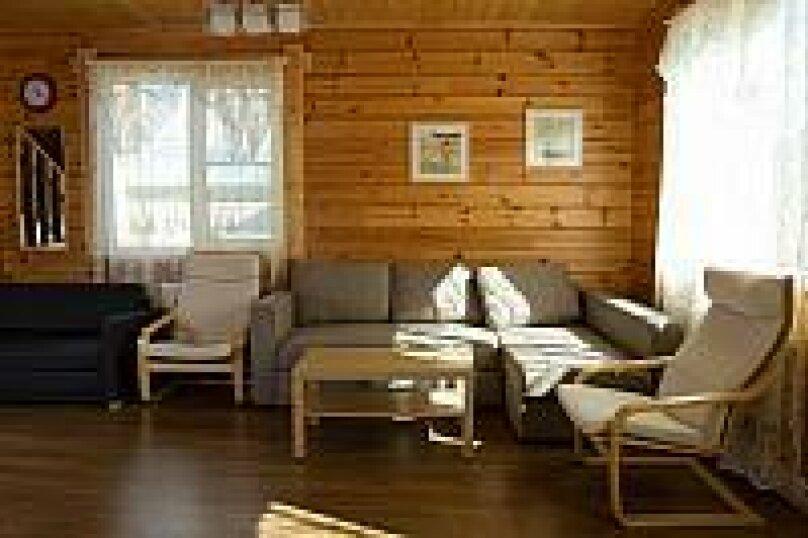 Дом у леса, 125 кв.м. на 10 человек, 3 спальни, деревня Настасьино, 30в, Наро-Фоминск - Фотография 40