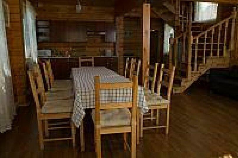 Дом у леса, 125 кв.м. на 10 человек, 3 спальни, деревня Настасьино, 30в, Наро-Фоминск - Фотография 8