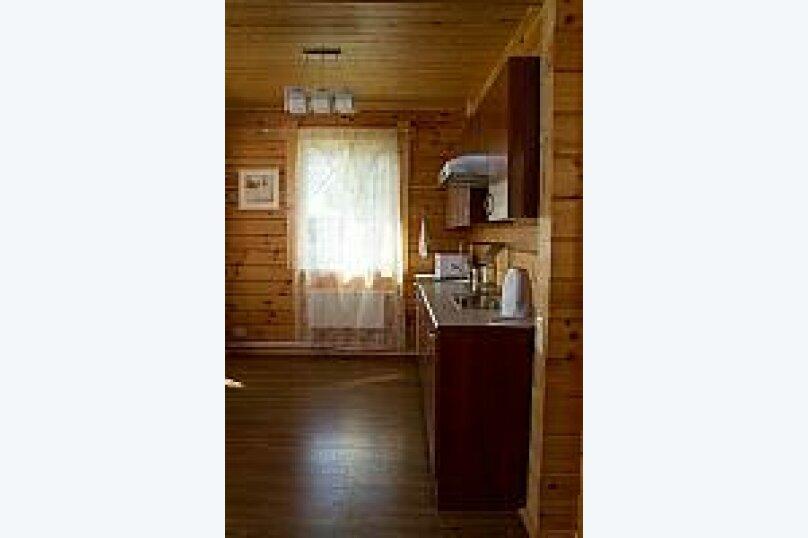 Дом у леса, 125 кв.м. на 10 человек, 3 спальни, деревня Настасьино, 30в, Наро-Фоминск - Фотография 9