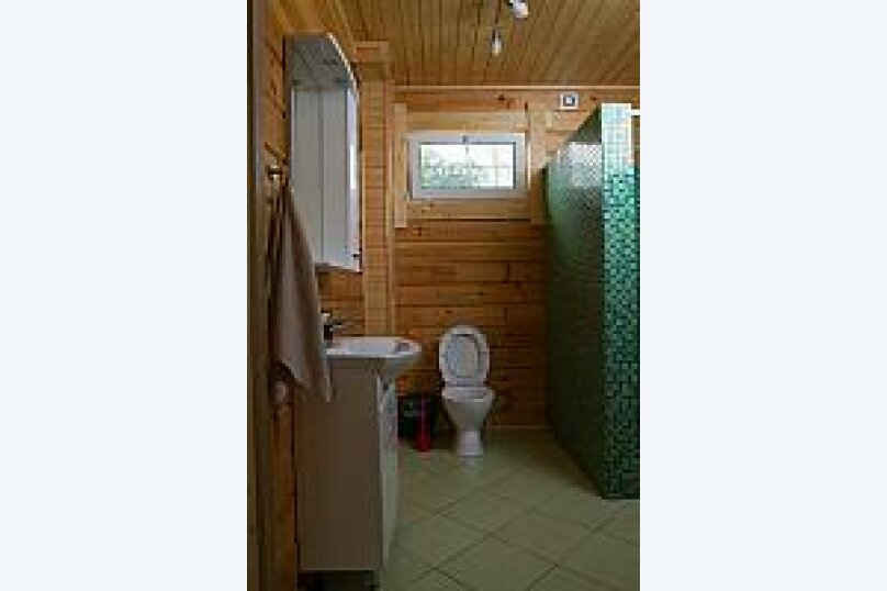 Дом у леса, 125 кв.м. на 10 человек, 3 спальни, деревня Настасьино, 30в, Наро-Фоминск - Фотография 10