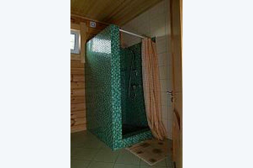 Дом у леса, 125 кв.м. на 10 человек, 3 спальни, деревня Настасьино, 30в, Наро-Фоминск - Фотография 11